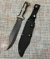 Большой охотничий нож GERBFR R1802 / 39,5см, фото 1