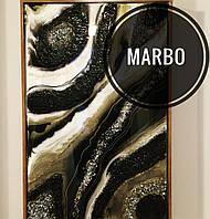Черный краситель пигмент для смол Марбо Marbo (Италия), концентрированный