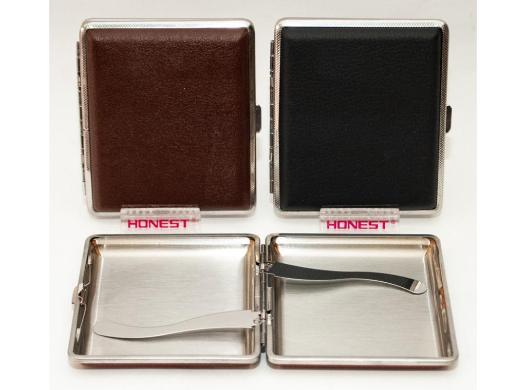 Купить металлический портсигар на 20 сигарет одноразовые электронные сигареты купить оптом в иркутске