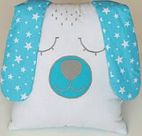 Декоративная подушка-игрушка Собачка