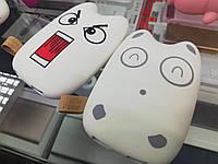Внешний аккумулятор Power Bank Emoji Series Hate 6000 mAh