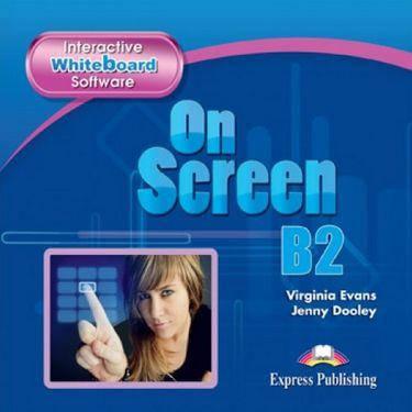 On Screen B2 Interactive Whiteboard Software, фото 2
