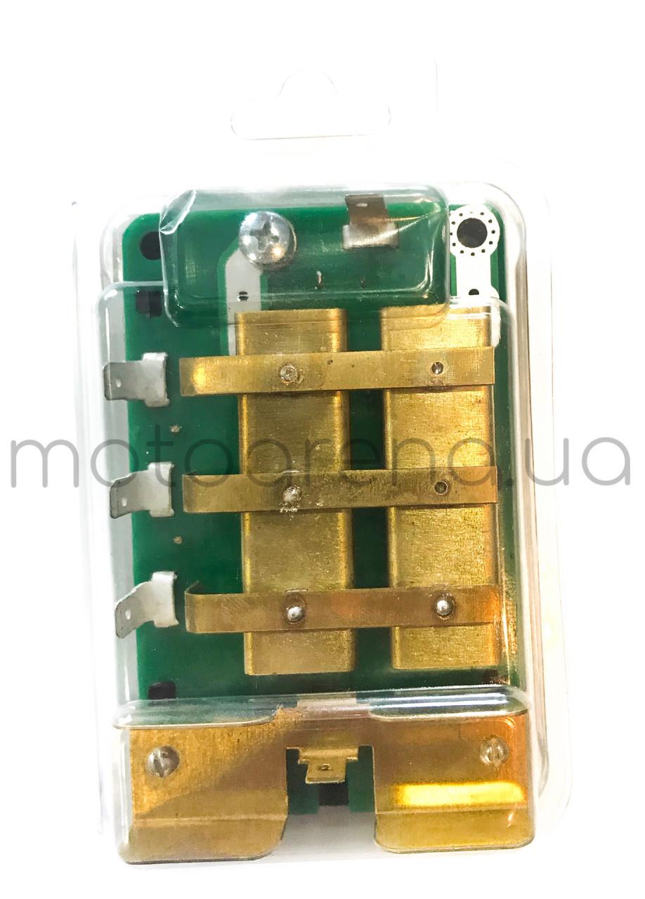 Блок полупроводниковый выпрямитель «БВП»,реле зарядки ИЖ-5.