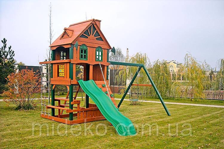 Детская площадка Cedar Summit California MIDEKO