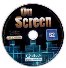 On Screen B2 ieBook Revised