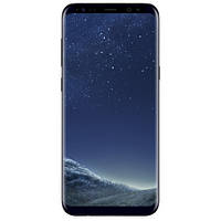Смартфон Samsung Galaxy S8+ 64GB Black SM-G955U