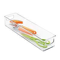 Кухонный органайзер iDesign 40,6 х 10,2 х  7,6 см (64199EU), фото 1