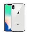 Смартфон Apple iPhone X 64GB Silver (MQAD2) (Восстановленный), фото 3