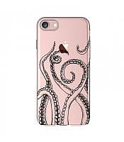 Бампер - щупальца осьминога