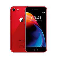 Смартфон Apple iPhone 8 64GB PRODUCT RED (MRRK2) Refurbished