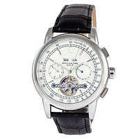 Часы наручные Patek Philippe Grand Complications Tourbillon AA Black-Silver-White