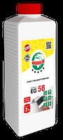 Грунт зміцнюючий Ансерглоб / Anserglob EG-58 10 л., емульсія для внутрішніх і зовнішніх робіт