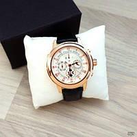 Часы наручные Patek Philippe Grand Complications 5002 Sky Moon Black-Gold-White New