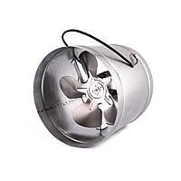 Осевой канальный вентилятор Турбовент WB 200