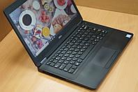 Dell Latitude E5470, i5-6300U 8Gb, 180Gb SSD,Intel HD Graphics 520 (До 4 Gb)