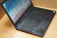 Dell Latitude E5570, i3-6100U 4Gb, 128Gb SSD, Intel HD Graphics 520 (2 Gb)