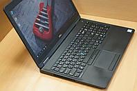 Dell Latitude E5570, i3-6100U 4Gb, 500Gb, Intel HD Graphics 520 (2 Gb)