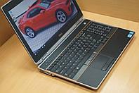 Dell Latitude E6520, i5-2410M, 4Gb, 320Gb,Intel HD Graphics 3000 (До 1,8 Gb)