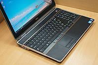 Dell Latitude E6520, i5-2520M,4Gb, 320Gb, Intel HD Graphics 3000 (До 1,8 Gb)
