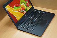 Dell Latitude E7450, i7-5600U, 8Gb, 256 Gb SSD,Intel HD Graphics 5500 (До 2 Gb) Full HD IPS