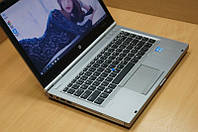 HP EliteBook 8470p i5-3340M4Gb 320Gb Intel HD Graphics 4000 (До 1,8 Gb)