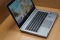 HP EliteBook 8470p, i5-3320M,4Gb, 128Gb SSD, Intel HD 4000 (До 1,8 Gb),
