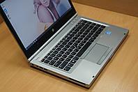 HP EliteBook 8470p, i5-3340M,4Gb, 320Gb, Intel HD 4000 (До 1,8 Gb), 1600x900