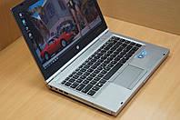 HP EliteBook 8470p, i5-3360M,4Gb, 320Gb, Intel HD 4000 (До 1,8 Gb), 1600x900