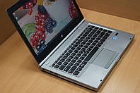 HP EliteBook 8470p, i7-3540M,4Gb, 500Gb,ATI Radeon HD 7570M (1Gb-2 Gb)