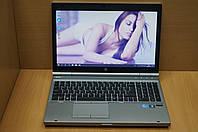 HP EliteBook 8570p, i5-3210M, 4Gb, 320 Gb,Intel HD Graphics 4000 (До 1,8 Gb)