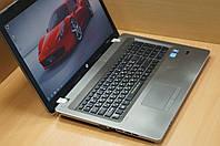 HP ProBook 4730s, i7-2670QM, 8Gb, 500Gb,Intel HD Graphics 3000 (До 2 Gb)
