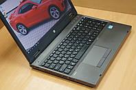 HP ProBook 6570b, i5-3210M, 4Gb, 500Gb,Intel HD Graphics (До 1,8Gb)