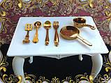 Набор мини-посуды - аксессуары для кухни, фото 3