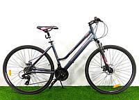 """Дорожный велосипед женский Crosser Magic Spec 28"""""""