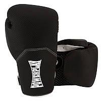 Снарядні рукавички PowerPlay 3012 Чорні M - 144807