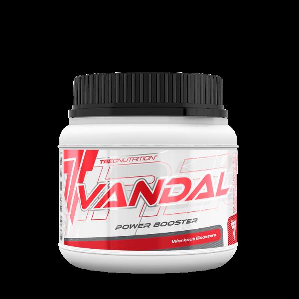 Предтренировочный комплекс Trec Nutrition VANDAL 225 g