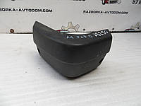 Клык заднего бампера левый Mercedes 207-410 (1977-1995) OE:6018850203