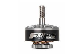 Мотор T-Motor F40 PRO III 2306.5 1600KV 4-6S для мультикоптеров (серый)