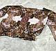 Модная блуза с принтом большого города  BL1928014, фото 2
