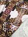 Модная блуза с принтом большого города  BL1928014, фото 3