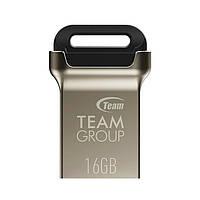USB флеш накопитель Team 32GB C162 Metal USB 3.0 TC162332GB01