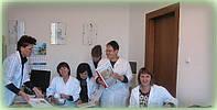 Стажировка гирудотерапии 4 дня -пт,суб,воск,пон, Курсы гирудотерапии, обучение, по скайпу