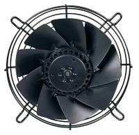Осевой промышленный вентилятор Турбовент Сигма200 B S