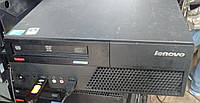 Системный блок Lenovo ThinkCentre M58p 7630 - Core 2 Duo E8400 3 GHz / 4 GB DDR3 / 500 GB, фото 1