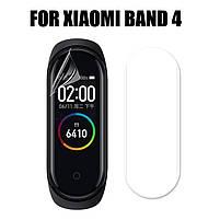Защитная пленка для фитнес браслета Xiaomi Mi Band 4, фото 7
