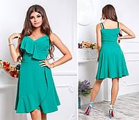 Платье женское норма 5ААВА112