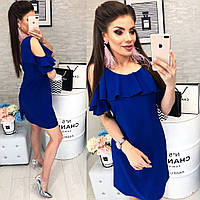 Платье женское норма 5ААВА820