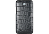Чехол для HTC Desire 601 - Vetti Craft Snap Cover Crocodile Printed Pattern - Фото
