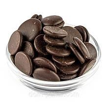 Глазур шоколадна чорна ТМ Zeеlandia 200 грам