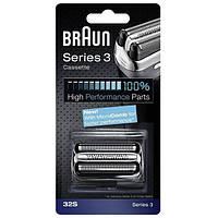 Режущий блок + сетка Braun Series 3 32S